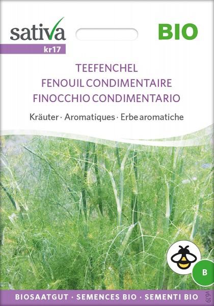 Fenchel TEEFENCHEL