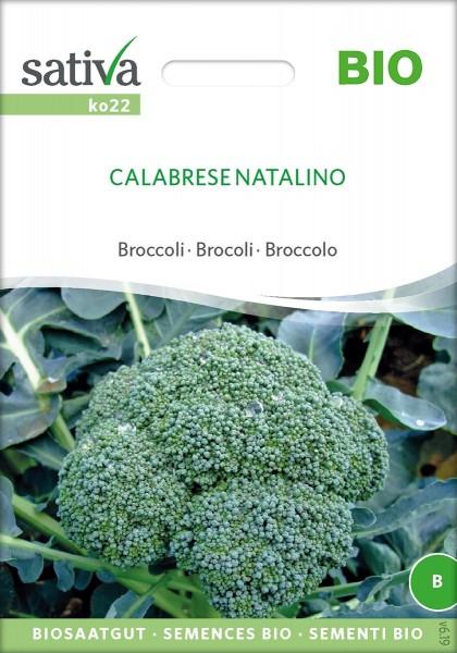 Brokkoli CALABRESE NATALINO