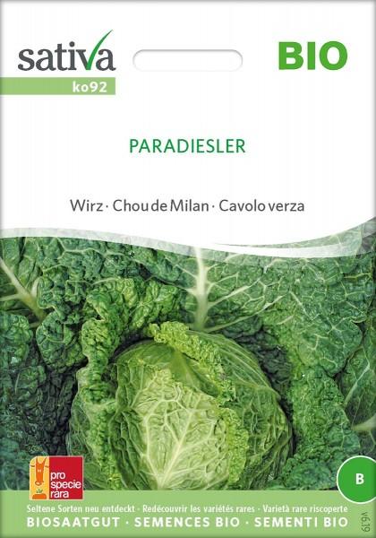 Wirsing PARADIESLER