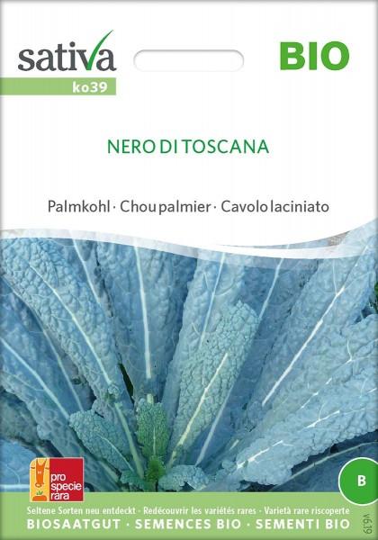 Palmkohl NERO DI TOSCANA
